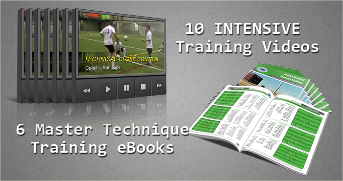 The Complete Guide to Coaching Advanced Players includes 10 videos and 6 downloadable eBooks