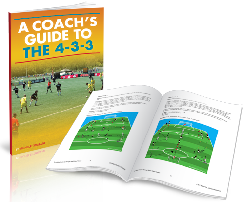 A Coach's Guide to the 4-3-3