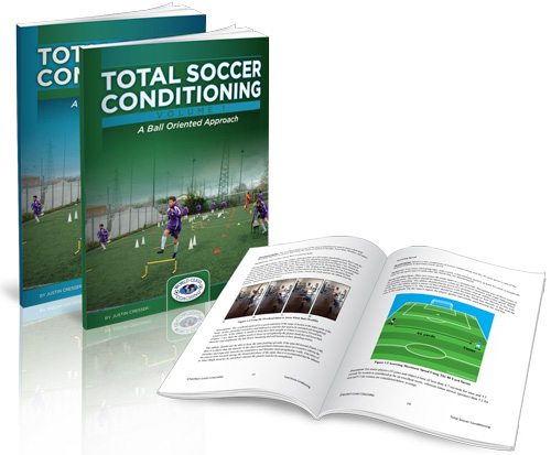 Soccer Conditioning - Are You Old School or New School?