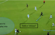 Creating Overloads Around the Ball